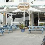 Porthtowan Beach Cafe