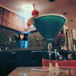 Our Martini
