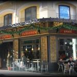 Gran Café Zaragoza