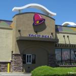 Taco Bell in Susanville, California
