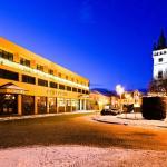 Foto de Hotel Kotyza