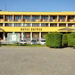 Hotel Kotyza Foto