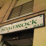 Bilde fra Shamrock bar