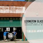‪Lexington Glassworks‬