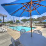 Motel 6 San Antonio West - Seaworld Foto