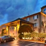 Welcome to Best Western Plus Cascade Inn & Suites