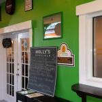 Molly`s Irish pub