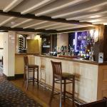 Our main bar