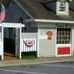Pauly's Exterior