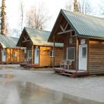 EagleQuest Cabins and Lodge