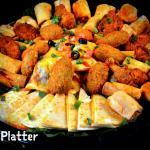 Fiesta Platter