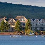 Cobblestone Cove Villas on Lake Superior