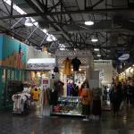 Market inside