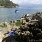 bird island mangochi..good times!