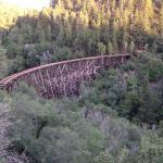 Trestle Recreation Area