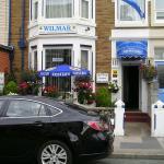 Wilmar hotel Blackpool