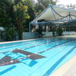Swimming Facilities
