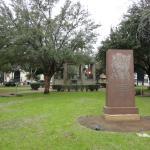 San Augustin Plaza Foto