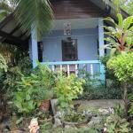 Стандартное бунгало Lanta Villa Resort