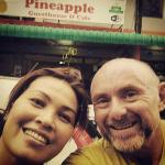 Foto de Pineapple Guesthouse