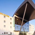 Façade du Quality Hotel & Suites Nantes Atlantique