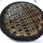 Fantastic Banana Chocolate Pie