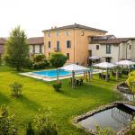 Hotel e Ristorante Villa Giarona