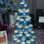 Helen's cupcakes