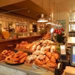 Croissants deliciosos!