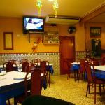 Restaurante Kilómetro 6