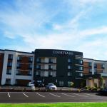 Courtyard by Marriott Wilkes-Barre Scranton