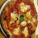 Pizza? Questa è la vera pizza! Davvero eccezionale