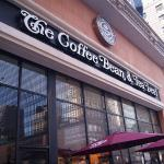 Foto de The Coffee Bean & Tea Leaf