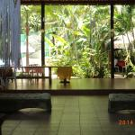 Hall da recepção