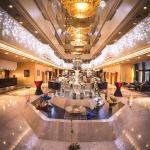 Lobby Hôtel Sofitel Alger