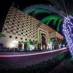 Photo of Sofitel Algiers Hamma Garden