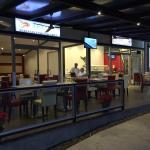 Restaurante tayta