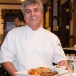 Owner chef - it is like being family here!