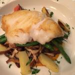 Chilean Sea Bass - style cooking option 1