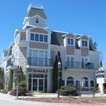 The Lighthouse Restaurant and Lounge