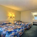 Motel 6 Seattle South Foto