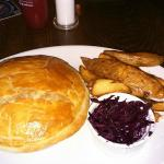 amazing food MASSIVE CHIPS  :)