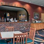 Breakfast Bar Area
