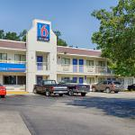 ‪Motel 6 Washington DC Northeast - Laurel‬