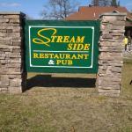 Streamside Restaurant