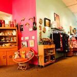 Καταστήματα με είδη δώρων και συγκεκριμένα είδη