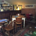 Nicest vintage pub I'd ever seen...