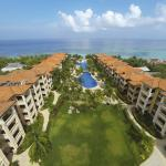 Infinity Bay Spa and Beach Resort