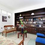 sala de lectura -  lobby