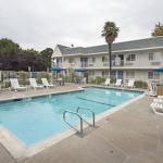 Foto di Motel 6 Sacramento Central